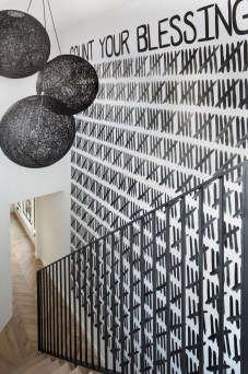 The Clasen's home in Newport Beach CA, Interior Design by Raili Clasen