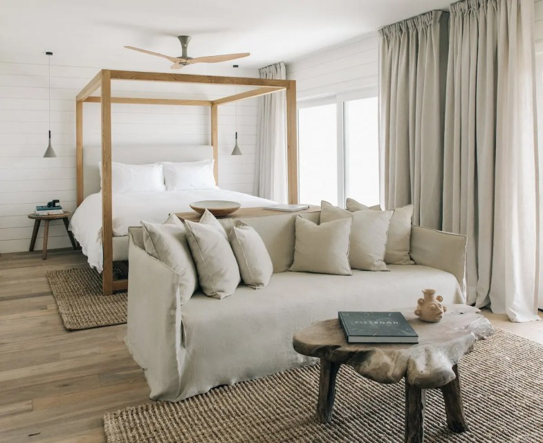 Southern California Boutique Hotels