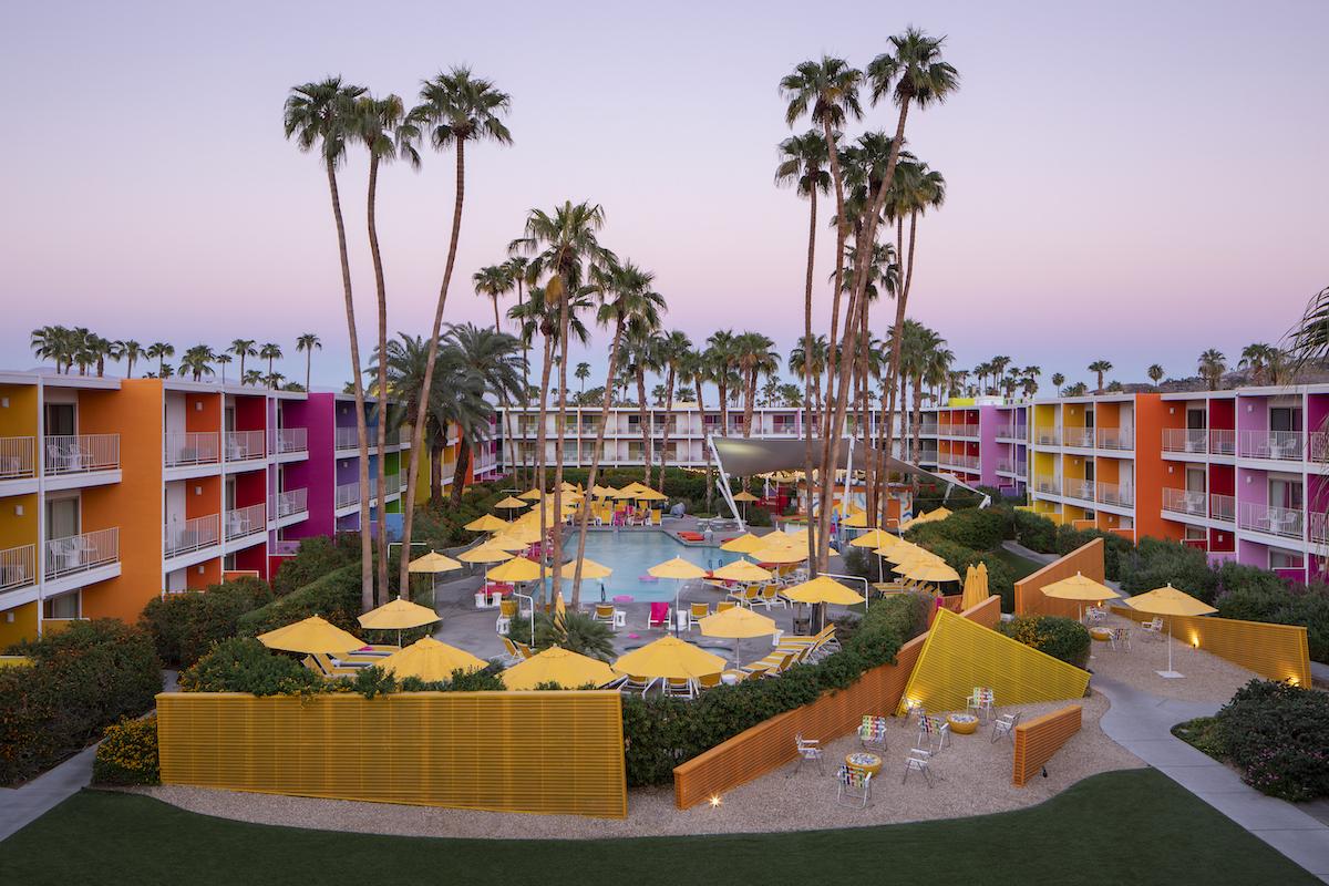 Josh Cho Photography - Saguaro | Palm Springs