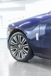 Courtesy of indiGO Auto Group 2021 Rolls Royce Ghost - Rancho Mirage_IMG_4548_R1