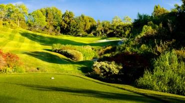 Golf - Hole 6