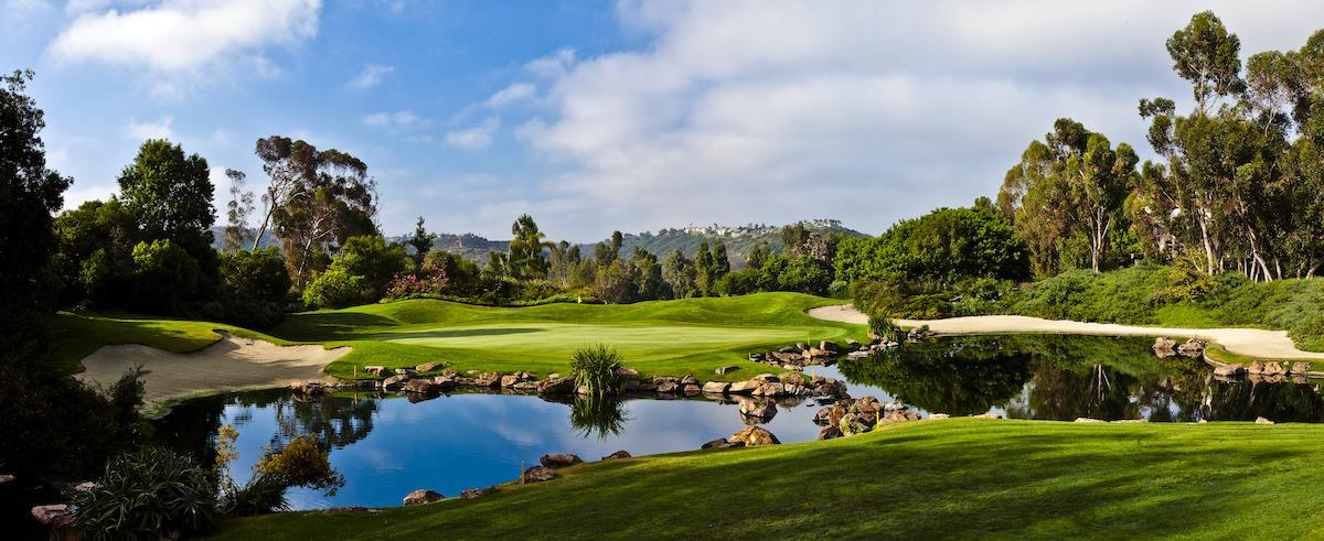 Aviara Golf Club Photography - Brian Oar - Fairways+Greens