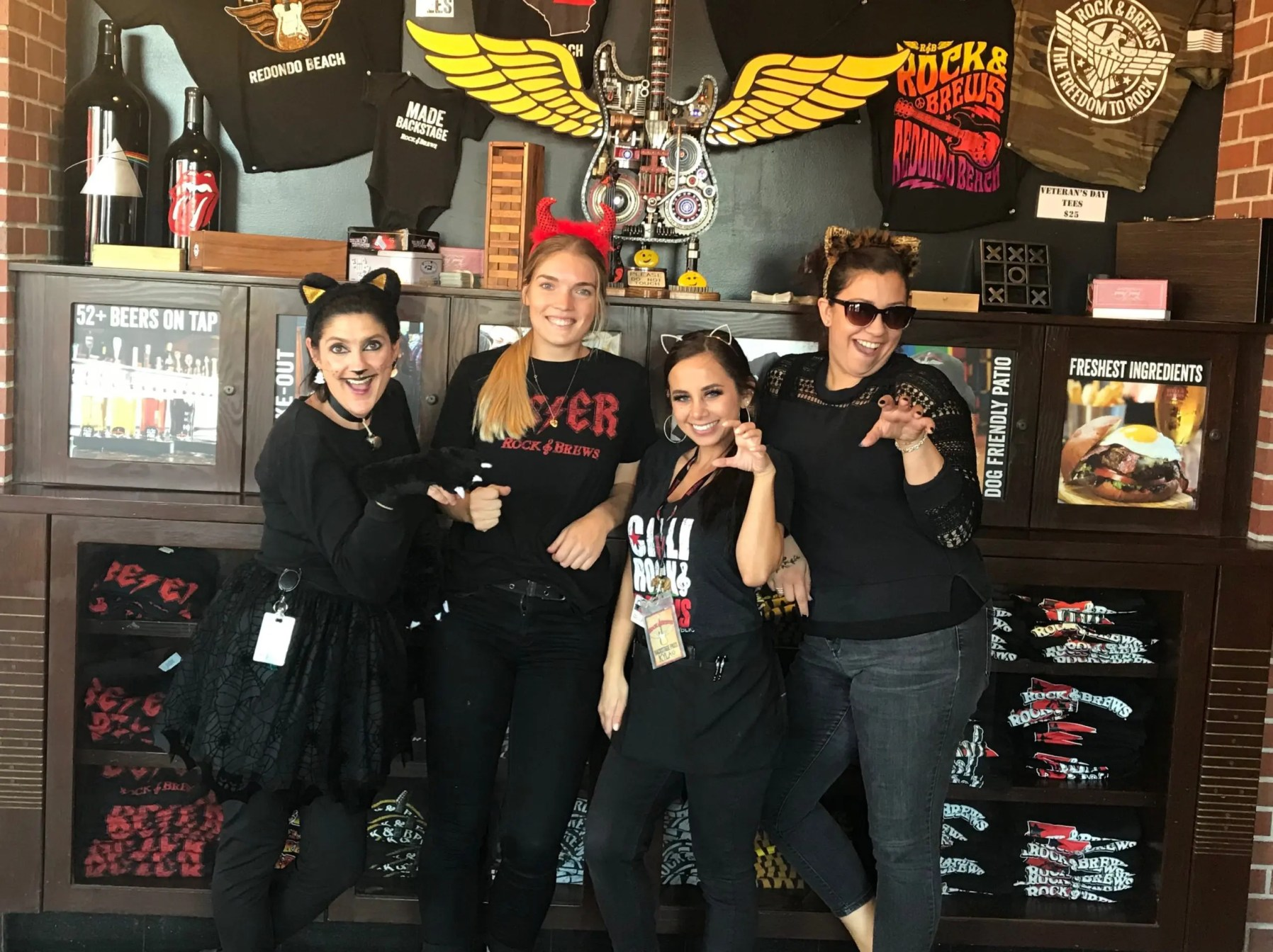 Photography Provided By: Rock & Brews