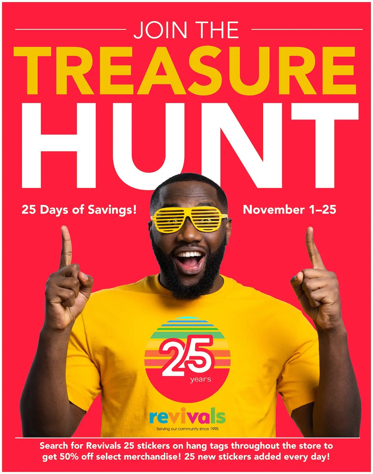 Revivals 25 Treasure Hunt Posters 2_02