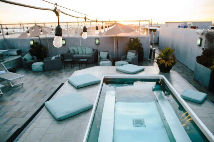 Shade Hotel_pool 2