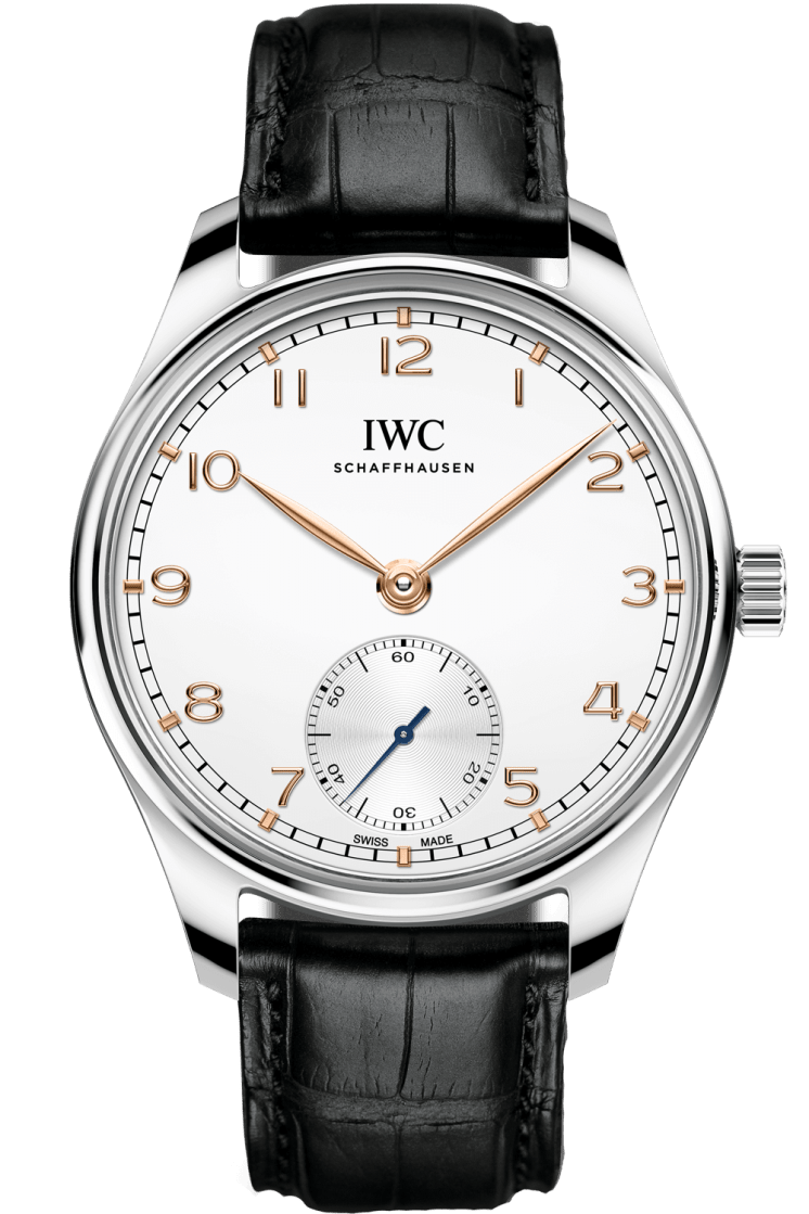 Photography Provided By: IWC Schaffhausen