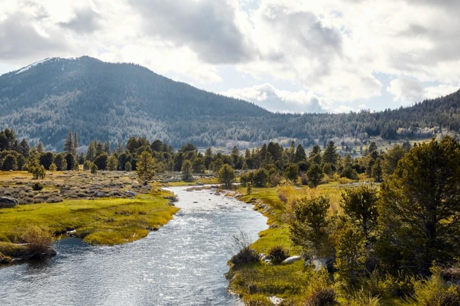 Wylder Hope Valley, Photographed by: Ren Fuller