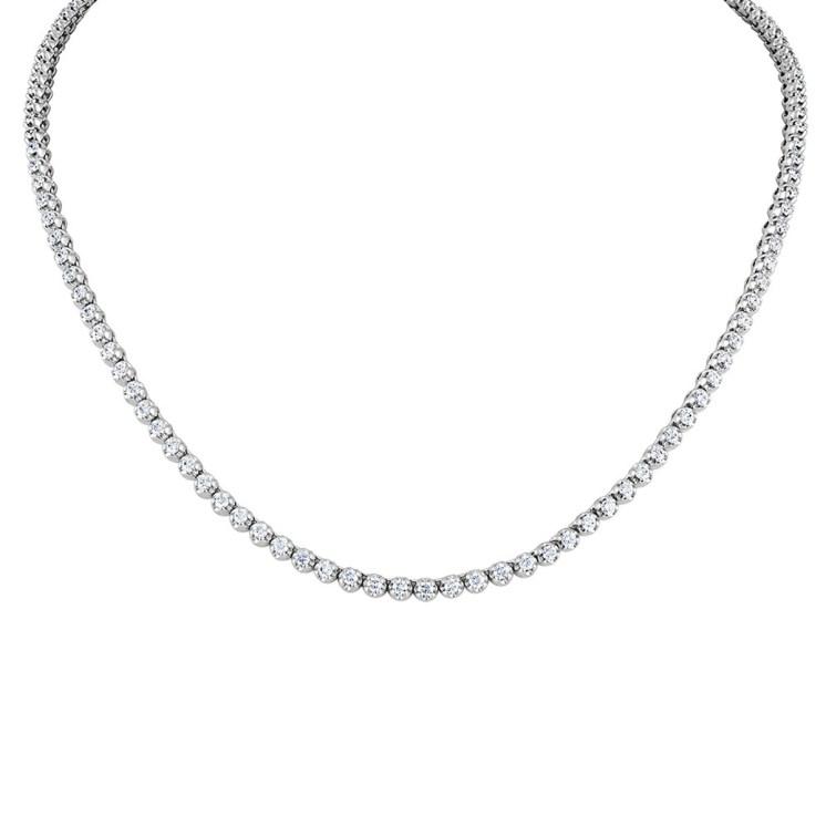 Hyde Park_Hyde Park Classic Streamline Necklace