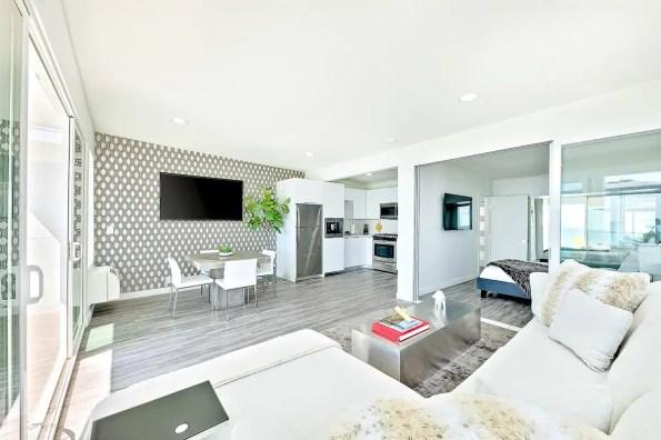 Airbnb Malibu 3
