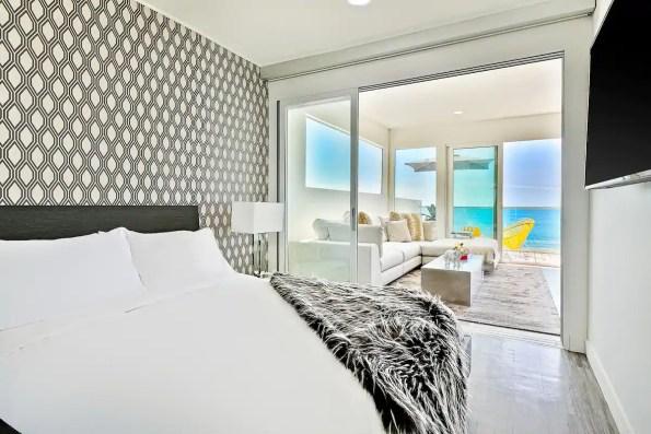 Airbnb Malibu 6