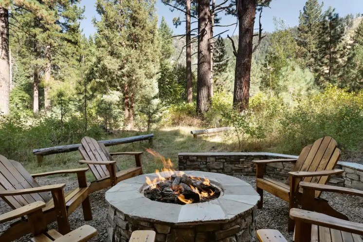 Airbnb South Lake Tahoe 4