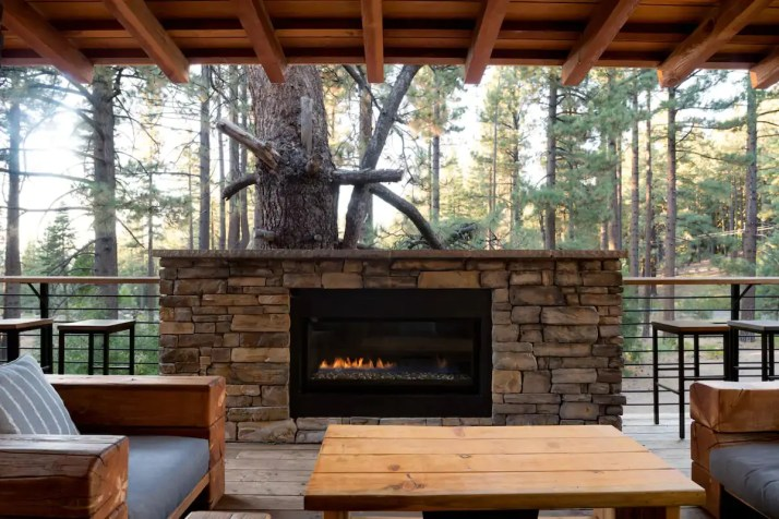 Airbnb South Lake Tahoe 5