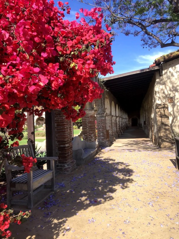 Photography Provided By: Mission San Juan Capistrano