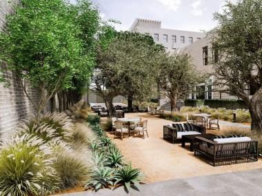 Guild Hotel_Grace Garden West1