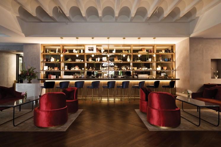 Guild Hotel_Lobby Bar