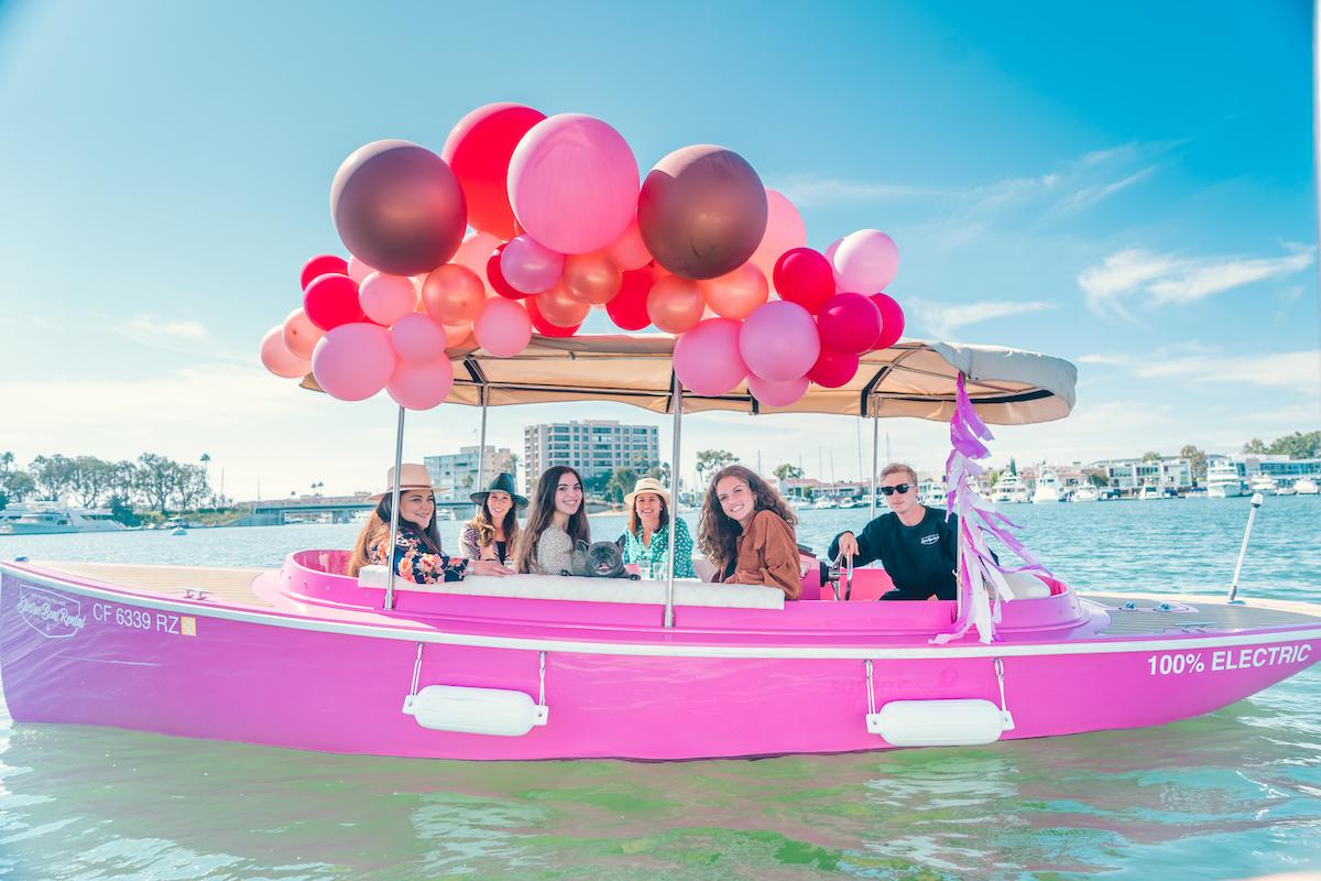 Lido Electric Boat_JMB07397