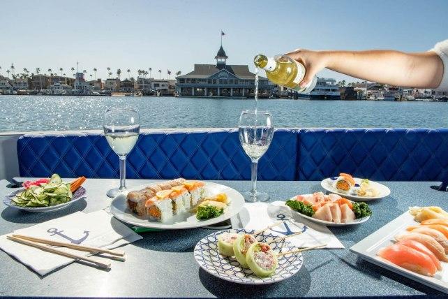 Newport Beach Restaurant Week