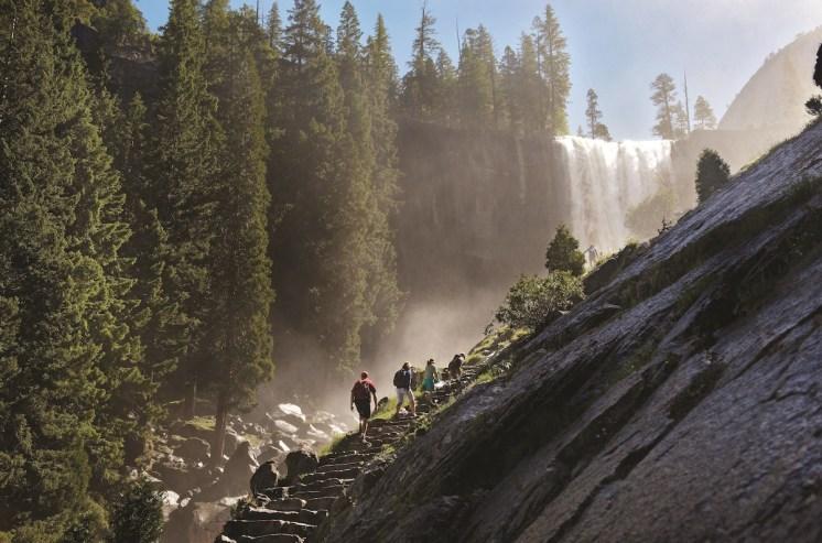 Photography Provided By: Yosemite Hospitality