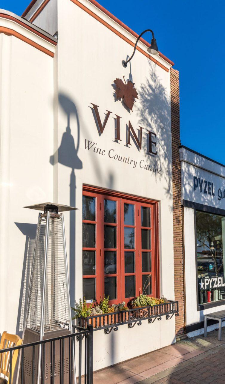 The Vine2