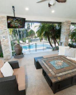 San Diego Backyard Design