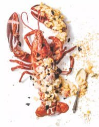 Barton G_Truffle Lobster Mac for 2