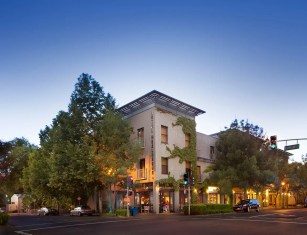 Photography Provided By: Hotel Healdsburg