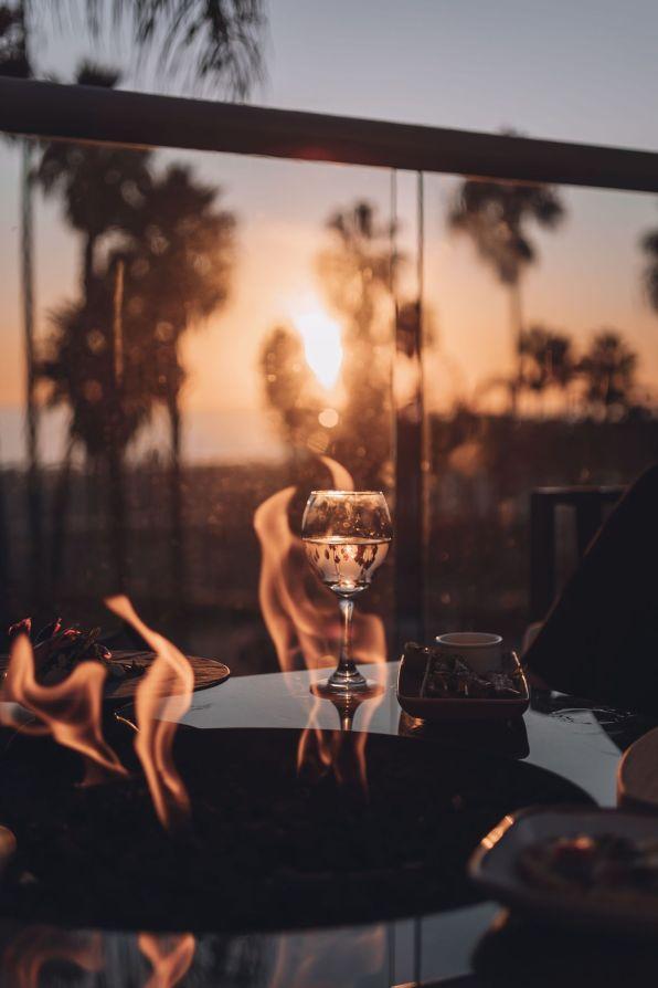 Loews SM Beach Hotel_Wine and Fire