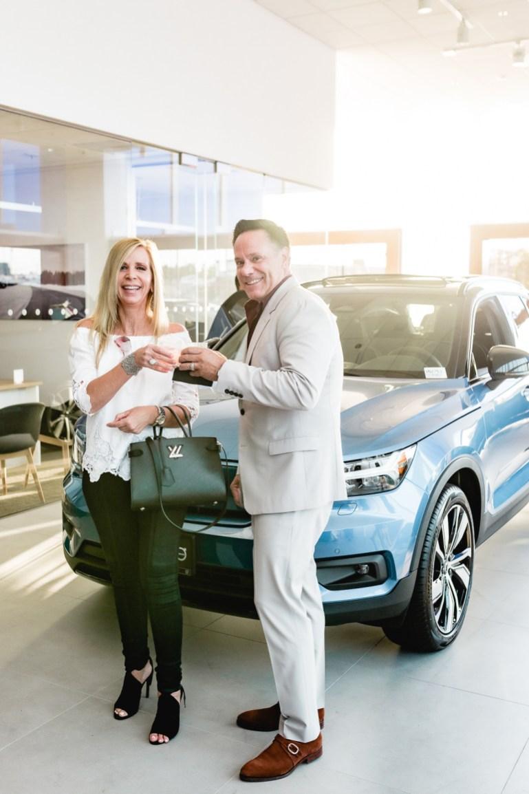 20210709_Rachel Hoops_Torrance Volvo Grand Opening-33