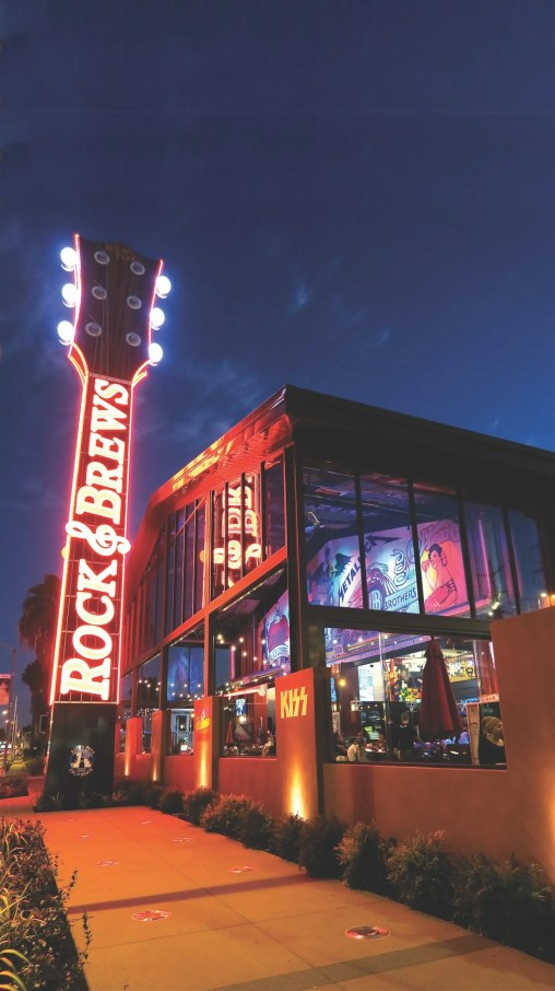 Photography Provided By: Rock and Brews