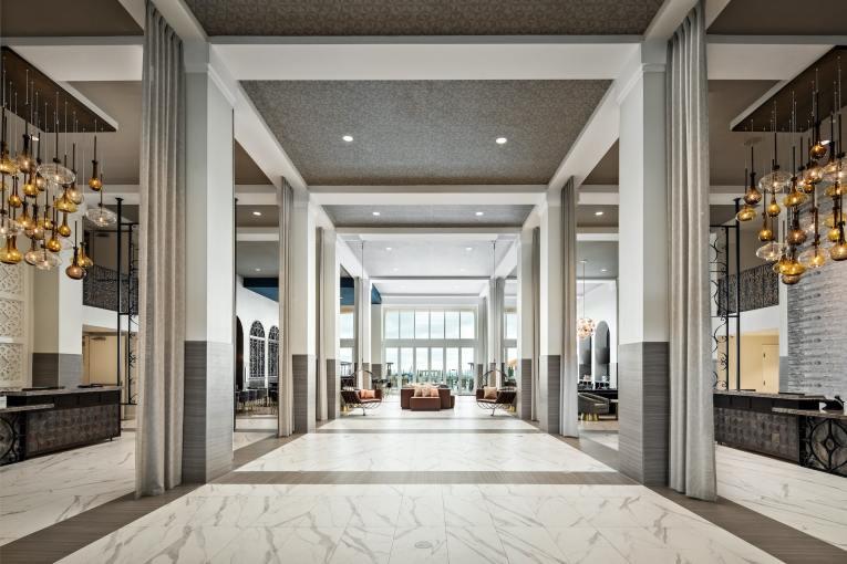 The Cassara Main Lobby-min
