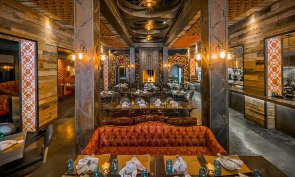 Photography Provided By: Cohn Restaurant Group