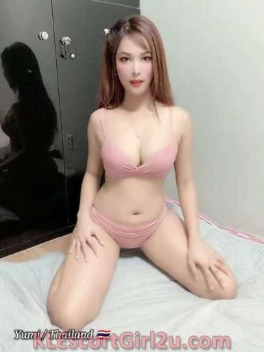 Cheras Thai - Kl Escort - Yumi