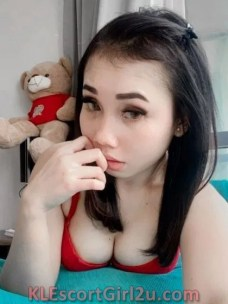 Mariana KL Escort (Indon)