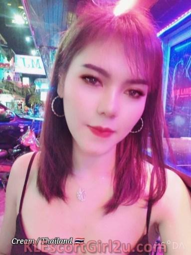 Cheras Thai - Kl Escort - Cream