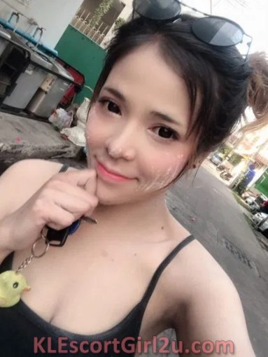 Kl Escort Young Thailand Downy