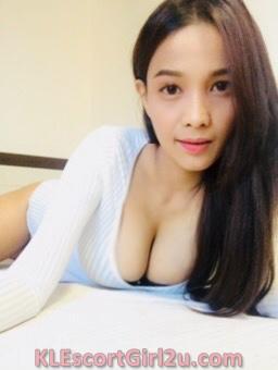 Cheras Escort Hot Sexy Thai Girl - Bam
