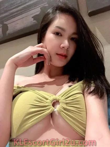 Kl Escort Super Big Boob Thailand Reeya