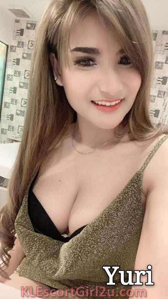 Kl Escort - Thai - Yuri
