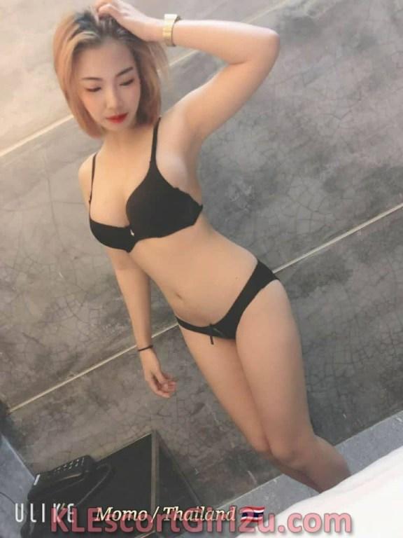 Pretty Young Thai Freelance - Pj Escort - Momo