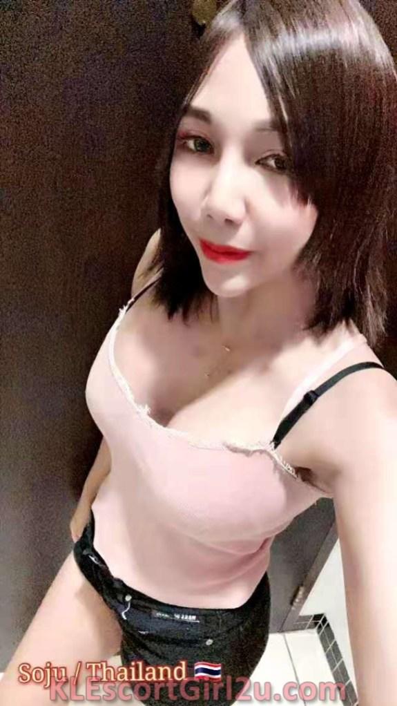 Kl Escort - Thai - Soju