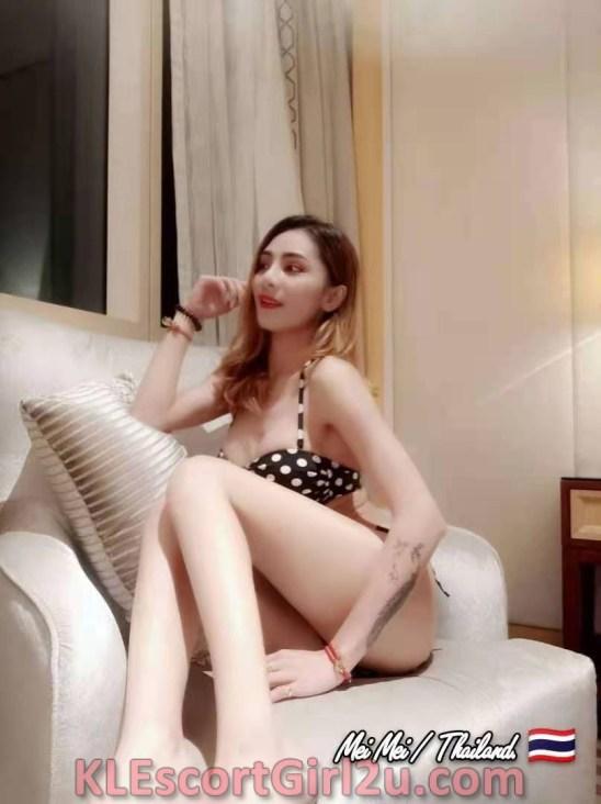 Kl Escort Model - Thai Porn Star - Mei