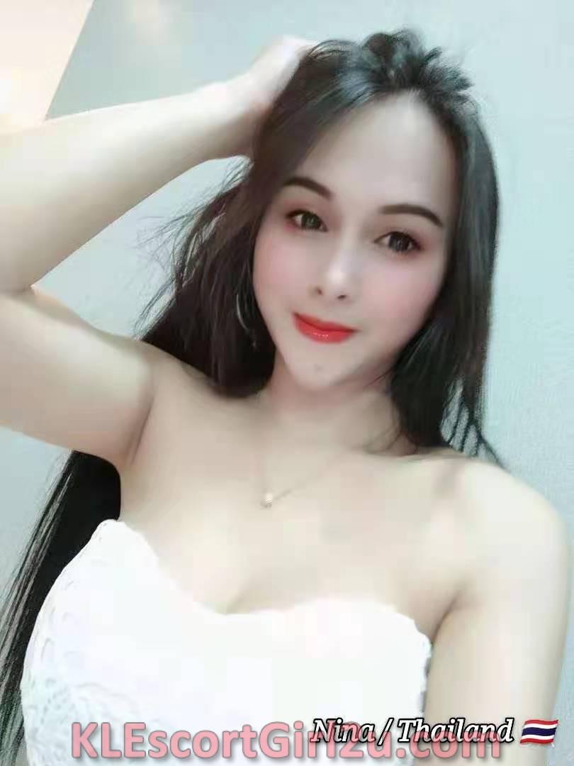 Kl Escort - Big Boob Thai Girl - Nina