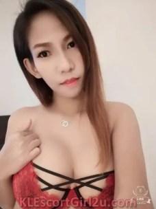 Subang Escort High Gf Feel Big Boob Thai - Lucky