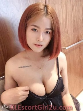 Kl Escort - Thai - Anna