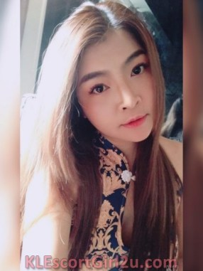 Kl Escort 36D Big Boob Friendly Thai Girl - Kan