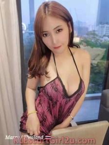Kl Escort - Perfect Body Thai - Marry