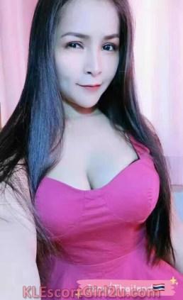 Subang Escort Thai Big Boob - Jane