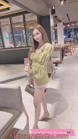 Kl Escort - Korea Mixed Thai - Yeona