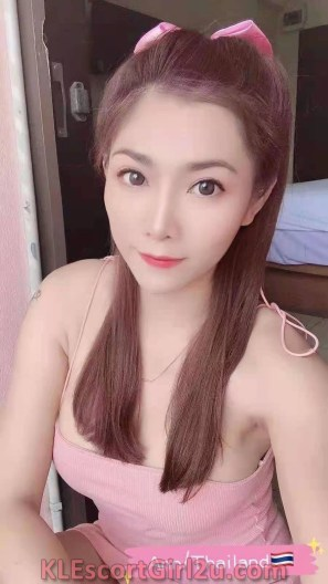 Kl Escort - Thai - Ann