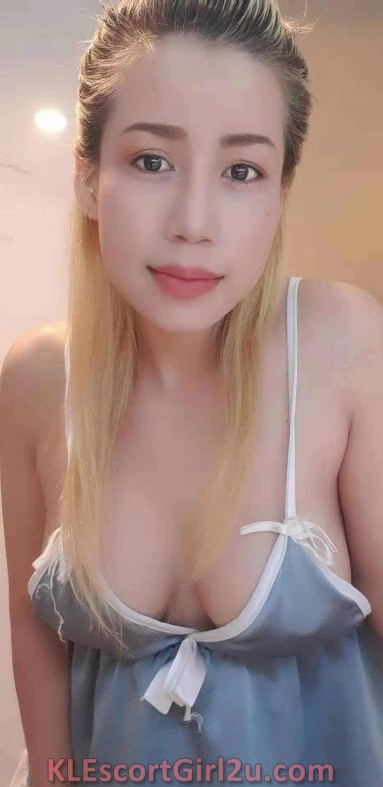 Kl Escort Service Queen - Vietnam - Ivy